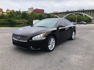 2010 Nissan Maxima 3.5 SV Fairmont, West Virginia