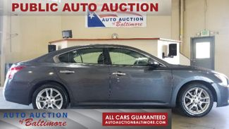 2010 Nissan Maxima 3.5 S | JOPPA, MD | Auto Auction of Baltimore  in Joppa MD