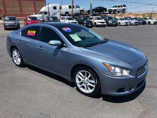 2010 Nissan Maxima 3.5 SV w/Premium Pkg in Kingman Arizona, 86401