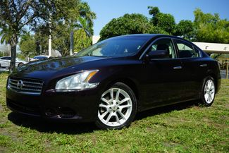 2010 Nissan Maxima 3.5 S in Lighthouse Point FL