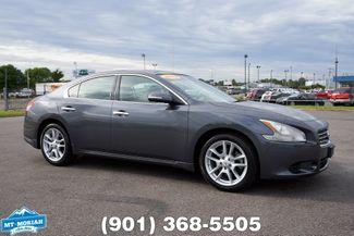 2010 Nissan Maxima 3.5 SV w/Premium Pkg in Memphis, Tennessee 38115