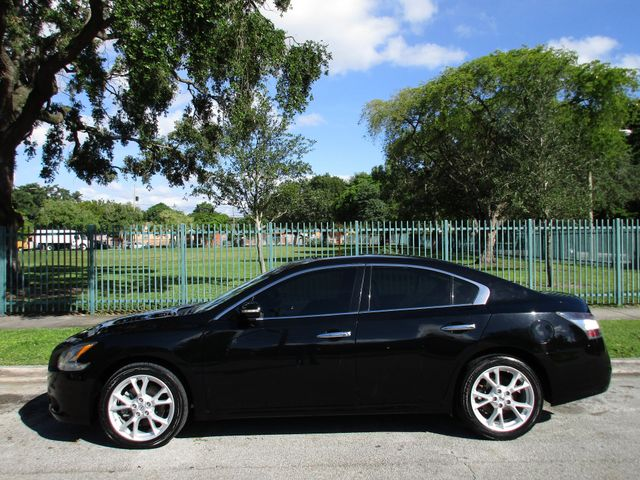 2010 Nissan Maxima 3.5 S Miami, Florida 1