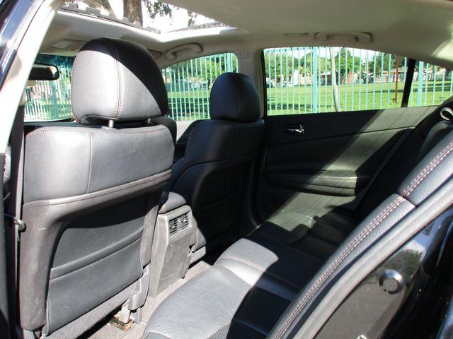 2010 Nissan Maxima 3.5 S Miami, Florida 10