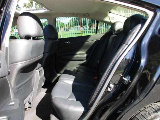 2010 Nissan Maxima 3.5 S Miami, Florida 11