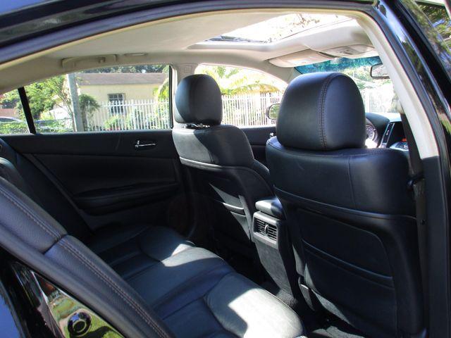 2010 Nissan Maxima 3.5 S Miami, Florida 12