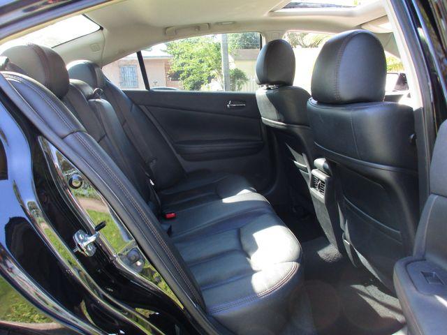 2010 Nissan Maxima 3.5 S Miami, Florida 13