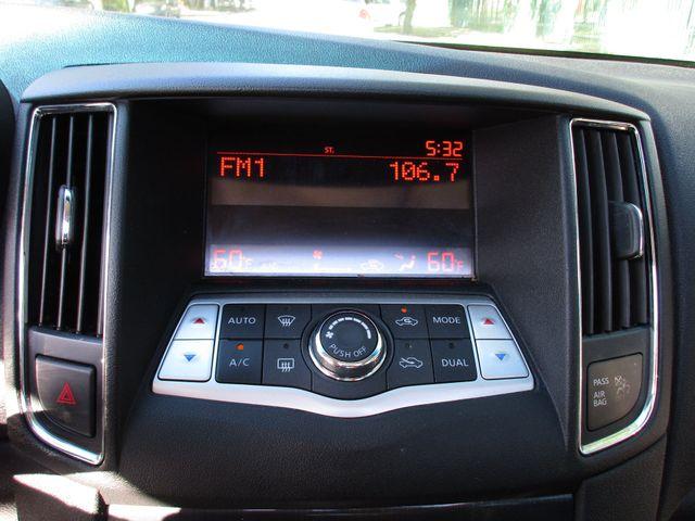 2010 Nissan Maxima 3.5 S Miami, Florida 15