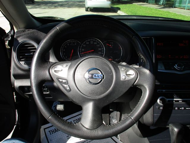 2010 Nissan Maxima 3.5 S Miami, Florida 18