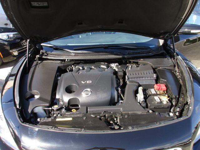 2010 Nissan Maxima 3.5 S Miami, Florida 19