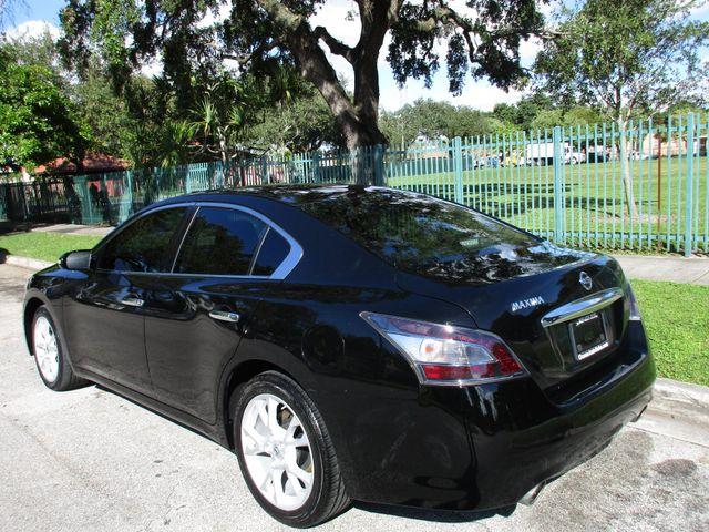 2010 Nissan Maxima 3.5 S Miami, Florida 2