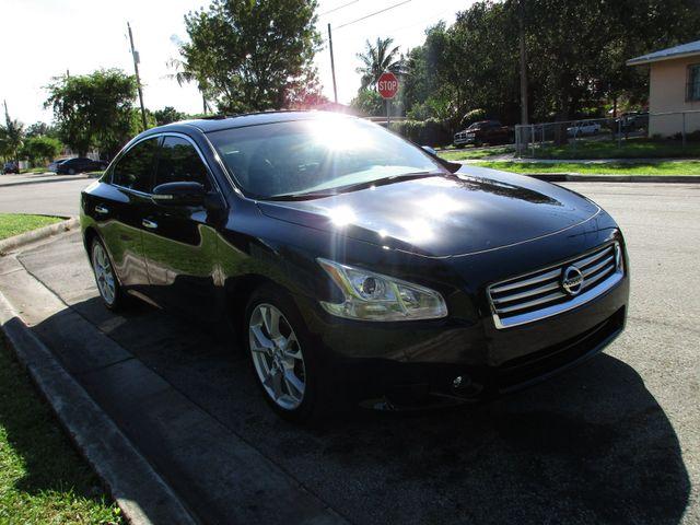 2010 Nissan Maxima 3.5 S Miami, Florida 5