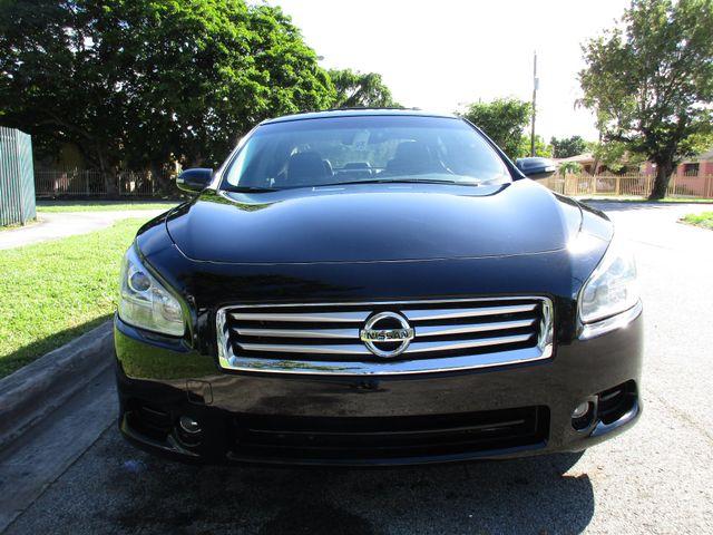 2010 Nissan Maxima 3.5 S Miami, Florida 6
