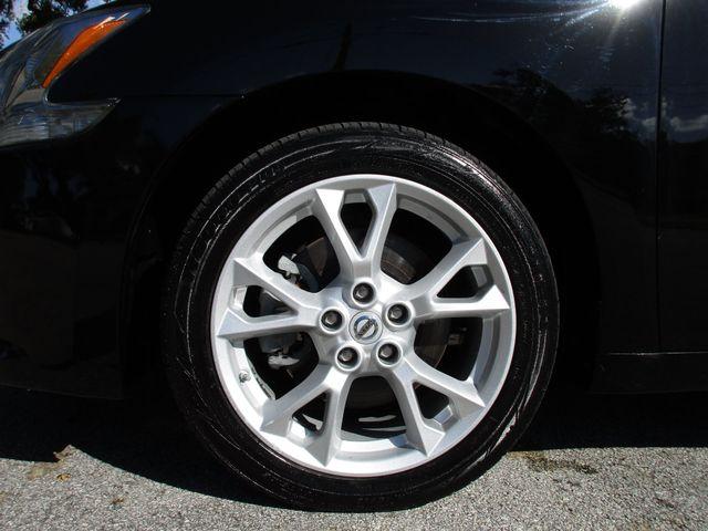 2010 Nissan Maxima 3.5 S Miami, Florida 7
