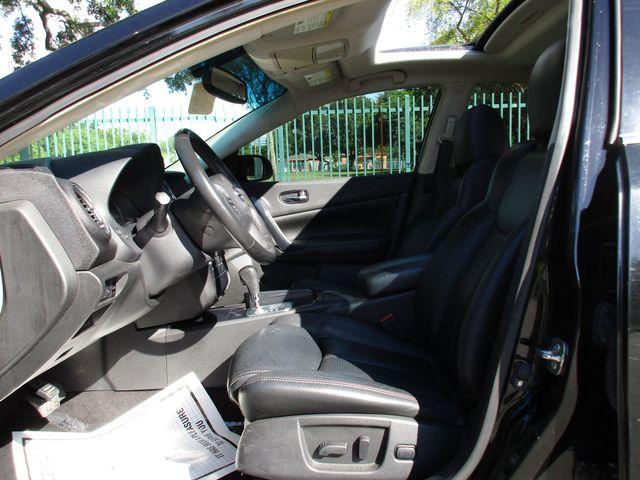 2010 Nissan Maxima 3.5 S Miami, Florida 8