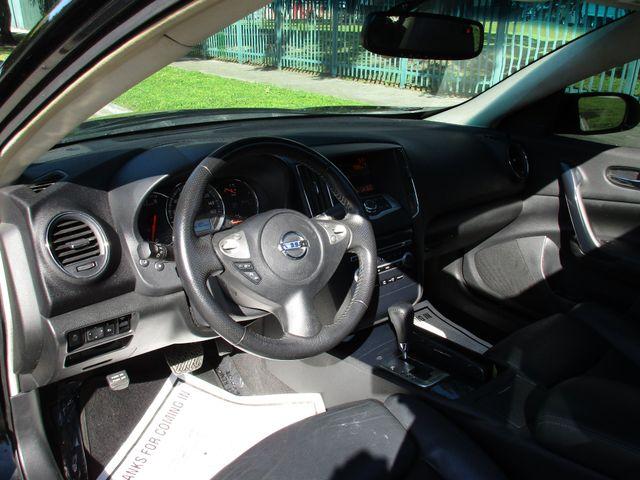 2010 Nissan Maxima 3.5 S Miami, Florida 9