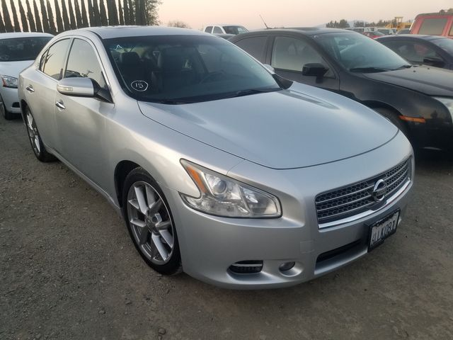 2010 Nissan Maxima 3.5 SV in Orland, CA 95963
