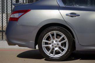 2010 Nissan Maxima SV * Premium Pkg * Tech Pkg * PANO ROOF * A/C SEAT Plano, Texas 28