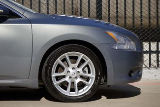 2010 Nissan Maxima SV * Premium Pkg * Tech Pkg * PANO ROOF * A/C SEAT Plano, Texas 29