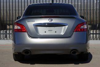 2010 Nissan Maxima SV * Premium Pkg * Tech Pkg * PANO ROOF * A/C SEAT Plano, Texas 7