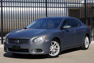 2010 Nissan Maxima SV * Premium Pkg * Tech Pkg * PANO ROOF * A/C SEAT Plano, Texas 1
