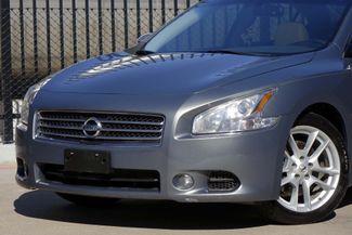 2010 Nissan Maxima SV * Premium Pkg * Tech Pkg * PANO ROOF * A/C SEAT Plano, Texas 21