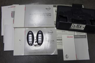 2010 Nissan Maxima SV * Premium Pkg * Tech Pkg * PANO ROOF * A/C SEAT Plano, Texas 45