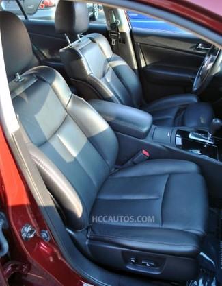 2010 Nissan Maxima 3.5 SV 4dr Sdn V6 CVT 3.5 SV Waterbury, Connecticut 21