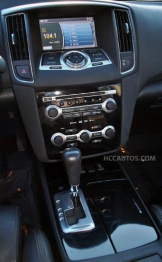 2010 Nissan Maxima 3.5 SV 4dr Sdn V6 CVT 3.5 SV Waterbury, Connecticut 30