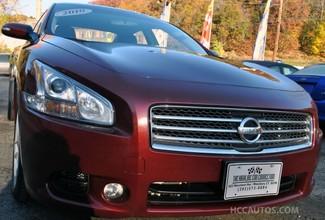 2010 Nissan Maxima 3.5 SV 4dr Sdn V6 CVT 3.5 SV Waterbury, Connecticut 9