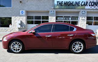 2010 Nissan Maxima 3.5 SV w/Premium Pkg Waterbury, Connecticut 2