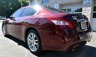 2010 Nissan Maxima 3.5 SV w/Premium Pkg Waterbury, Connecticut 3