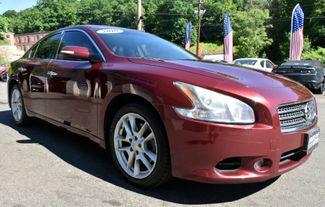 2010 Nissan Maxima 3.5 SV w/Premium Pkg Waterbury, Connecticut 7
