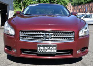 2010 Nissan Maxima 3.5 SV w/Premium Pkg Waterbury, Connecticut 8