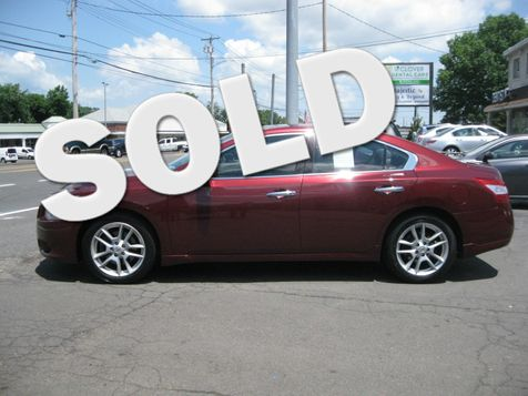 2010 Nissan Maxima 3.5 S in , CT