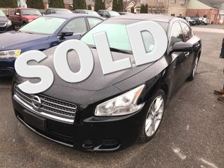 2010 Nissan Maxima in West Springfield, MA
