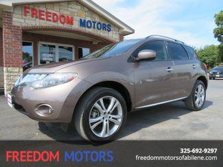 2010 Nissan Murano LE | Abilene, Texas | Freedom Motors  in Abilene,Tx Texas