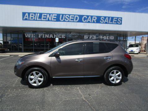 2010 Nissan Murano SL in Abilene, TX