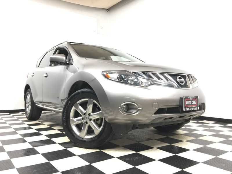 2010 Nissan Murano *Affordable Payments*   The Auto Cave in Addison