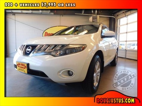 2010 Nissan Murano SL in Airport Motor Mile ( Metro Knoxville ), TN