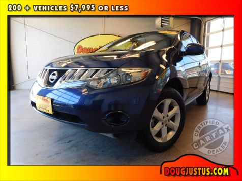 2010 Nissan Murano S in Airport Motor Mile ( Metro Knoxville ), TN