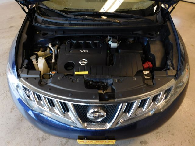 2010 Nissan Murano S in Airport Motor Mile ( Metro Knoxville ), TN 37777