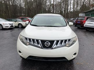 2010 Nissan Murano S Dallas, Georgia 1