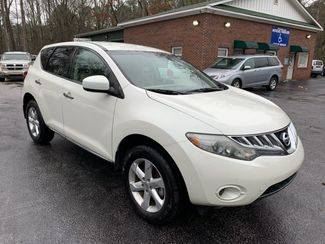 2010 Nissan Murano S Dallas, Georgia 2