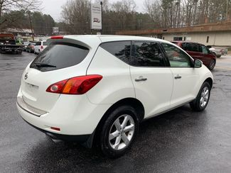 2010 Nissan Murano S Dallas, Georgia 4