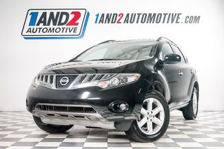 2010 Nissan Murano SL in Dallas TX