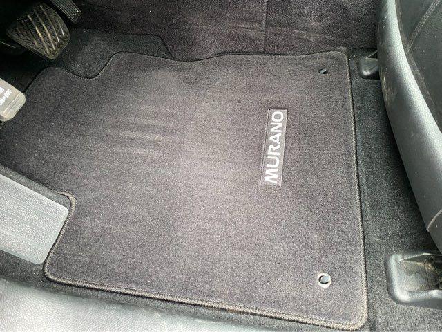 2010 Nissan Murano SL in Dickinson, ND 58601
