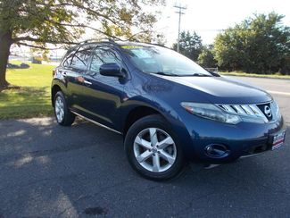 2010 Nissan Murano SL in Harrisonburg VA, 22801