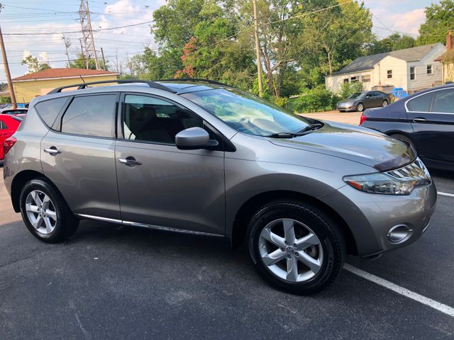 2010 Nissan Murano SL Knoxville , Tennessee 1