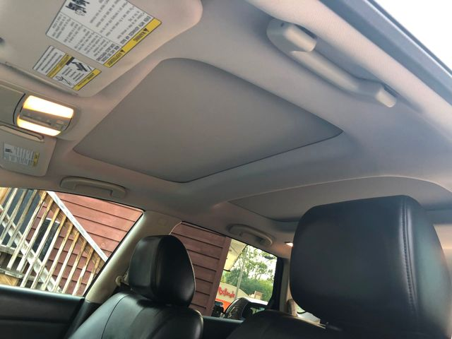 2010 Nissan Murano SL Knoxville , Tennessee 21