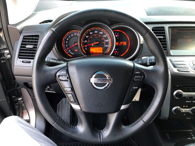 2010 Nissan Murano SL Knoxville , Tennessee 23